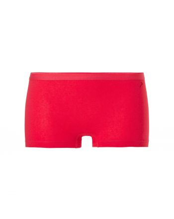 Ten Cate Dames Basic Short Rood
