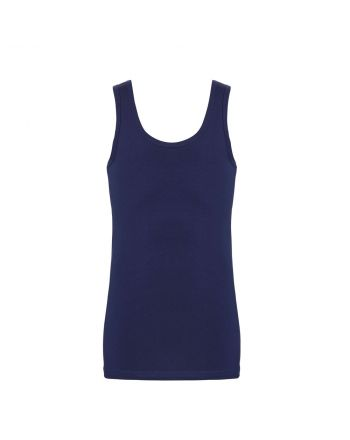 Ten Cate Jongens Hemd Medieval Blue 10-18Y Teens