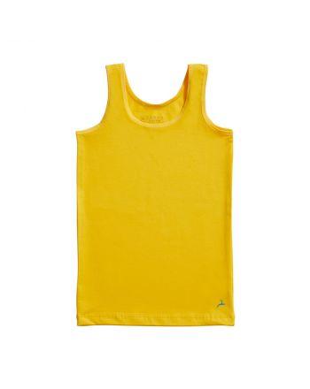 Ten Cate Meisjes Shirt Lemon Chrome 2-10Y Girls