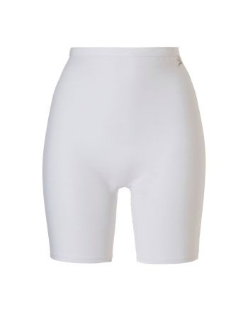 Ten Cate Pants Cotton Contour Wit Shapewear