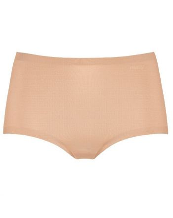 MEY Dames Illusion Cream Tan Panty 79003