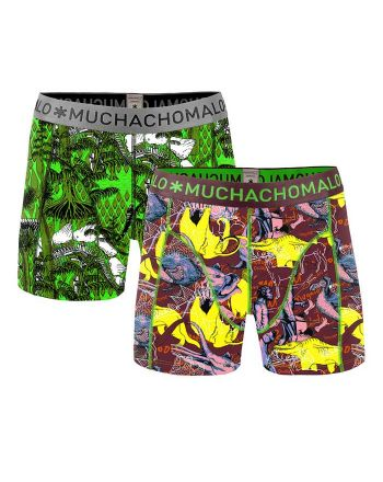 Muchachomalo jongens 2pack Extinct