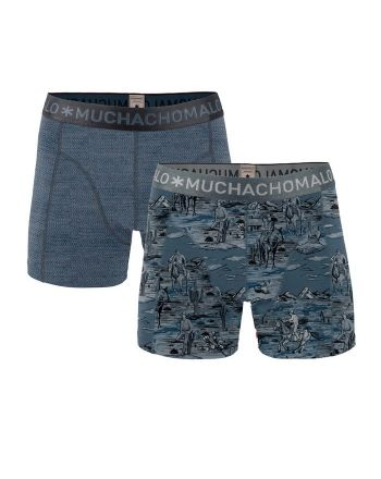 Muchachomalo jongens 2pack Jeans