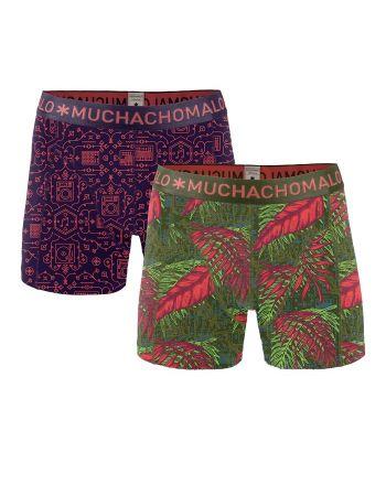 Muchachomalo jongens 2pack Music
