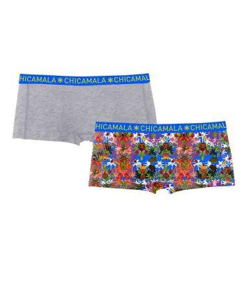 Chicamala meisjes 2pack Jungle