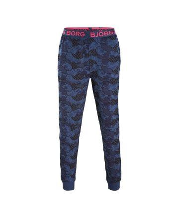Björn Borg dames pyjama/lounge broek Sargasso
