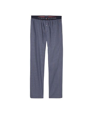 Tommy Hilfiger heren lounge pants Gingham