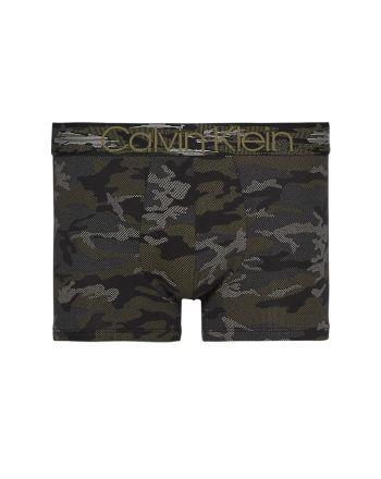 Calvin Klein heren Trunk Camo print