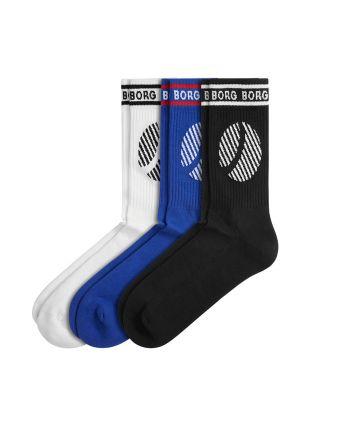 Björn Borg sport sokken 3pack Brilliant