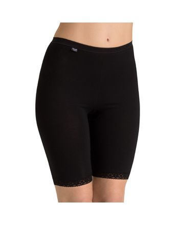 Sloggi Women Basic Long Black