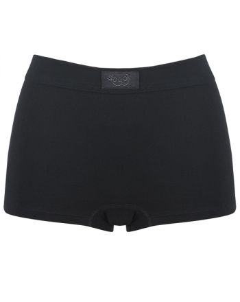 Sloggi Women Double Comfort Short Black