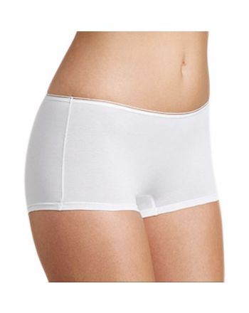 Sloggi Women Feel sensational short 02 White White