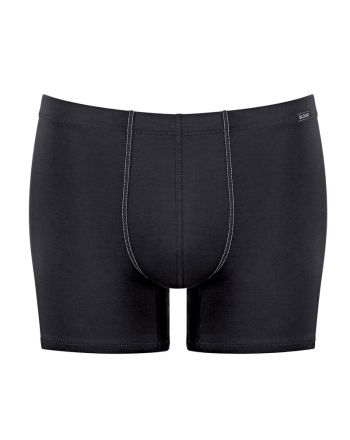 Sloggi Men basic soft short Black