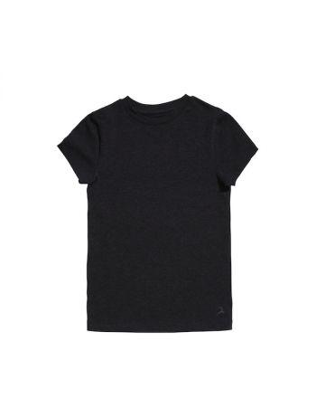 Ten Cate Jongens T-shirt Zwart Melee 7-12Y