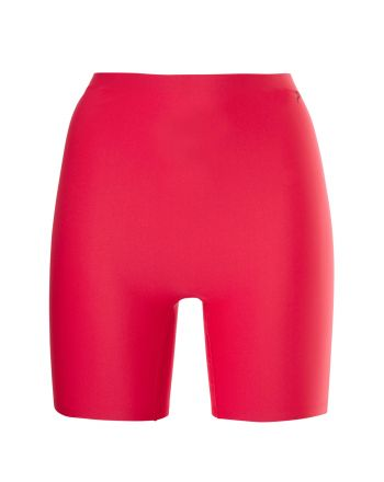 Ten Cate Vrouwen Secrets Long Short Rood