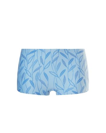 Ten Cate Vrouwen Secrets Short Leaves Ice Blue