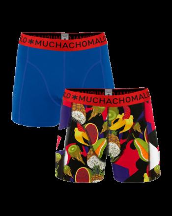 MuchachoMalo 2Pack GMO Heren Boxershorts