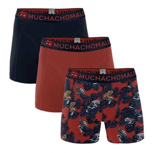 MuchachoMalo 3Pack Chame Heren Boxershorts