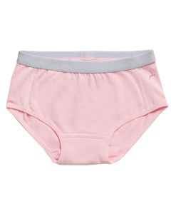 Ten Cate Meisjes Brief Slip Pink 2-10Y