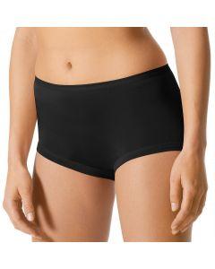MEY Dames MEY Lights Basic Hip-Pants Zwart 89205