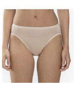 MEY Dames MEY Lights Basic Jazz-Pants Slip Soft Skin 89200
