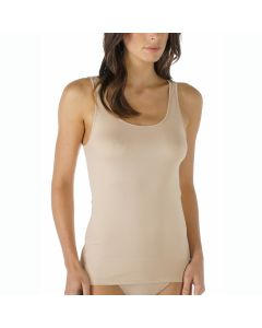 MEY Dames Emotion Top Sporty Hemd Soft Skin 55204