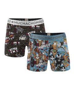 Muchachomalo jongens 2pack 10 years
