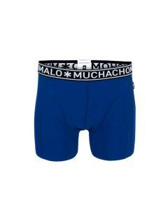 Muchachomalo heren zwemshort blauw III
