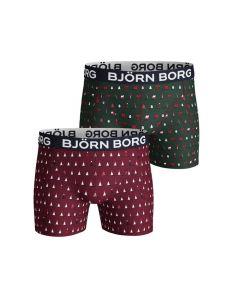 Björn Borg heren 2pack X-Mas