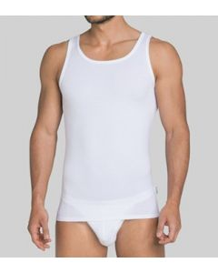 Sloggi Men Basic Hemd White