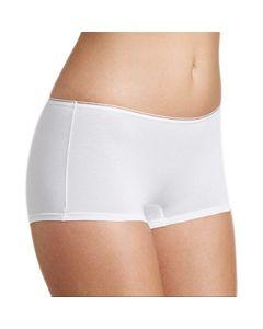 Sloggi Women Feel sensational short 02 White White