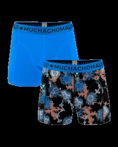 MuchachoMalo 2Pack Mold Heren Boxershorts